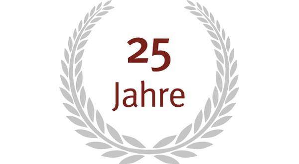 25 Jahre Immoline Basel AG