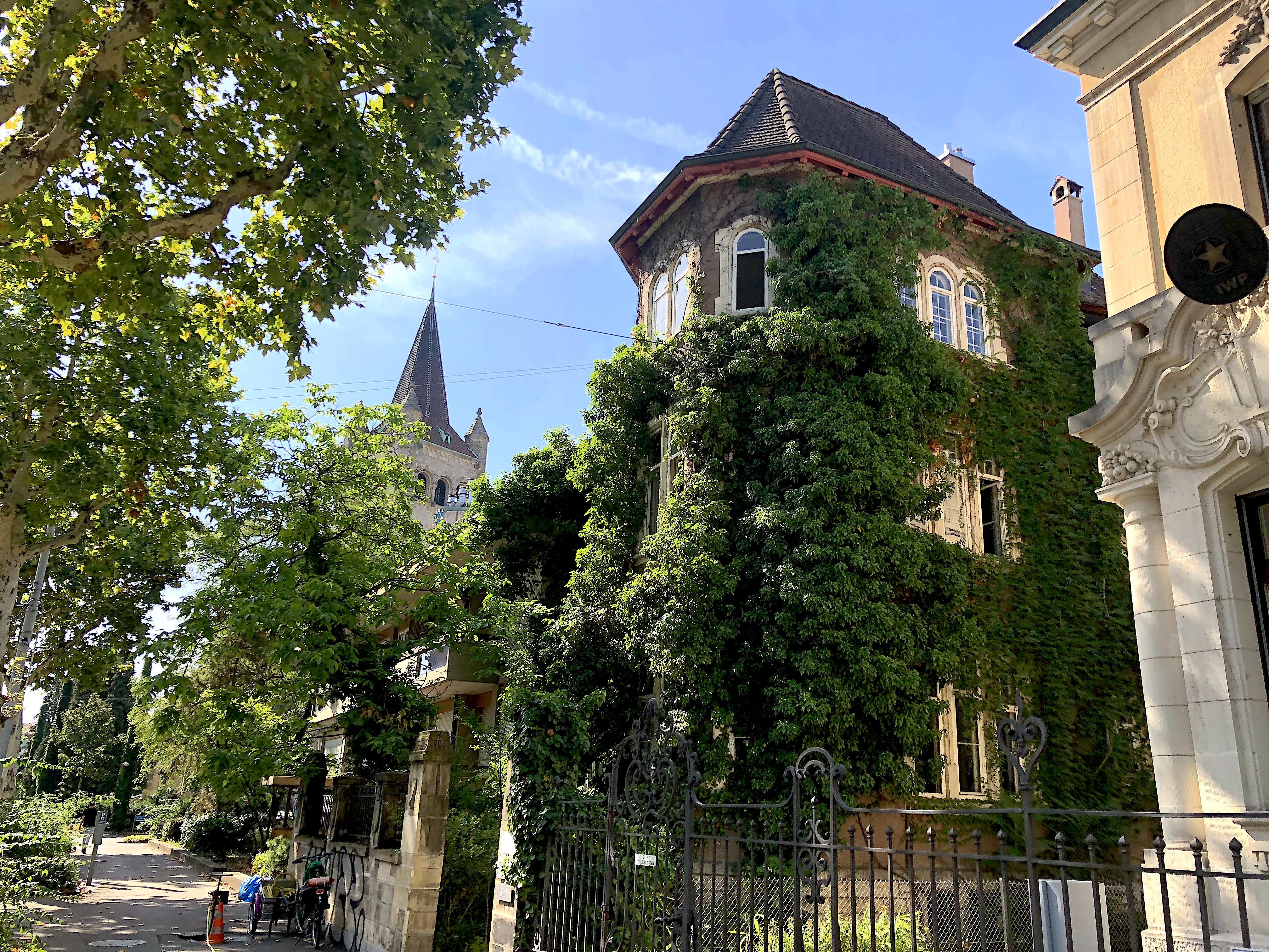 Immoline Basel Ag Immobilien Aus Basel Und Umgebung